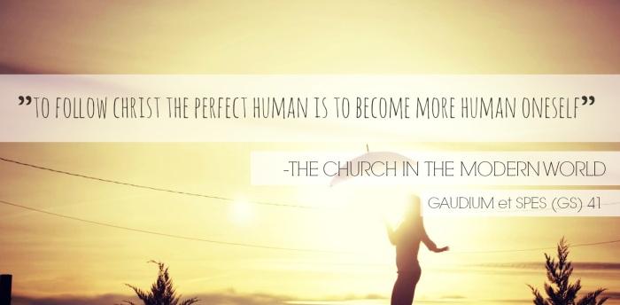 Become More Human