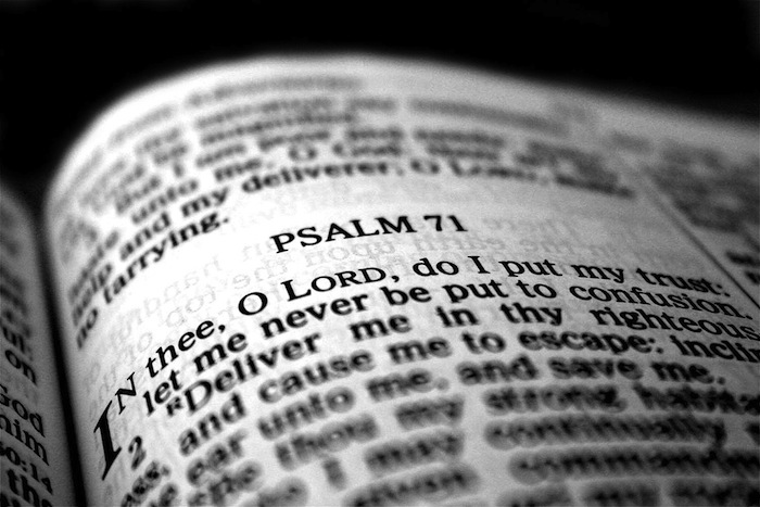 Scripture as theRemedy